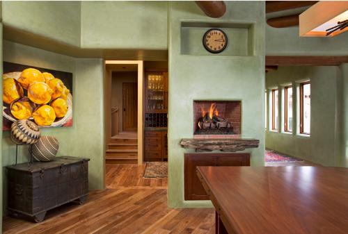 Jennifer Day Camino De Cruz Interior Design