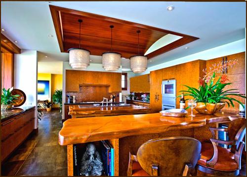 Jennifer Day Kukio Kitchen Design