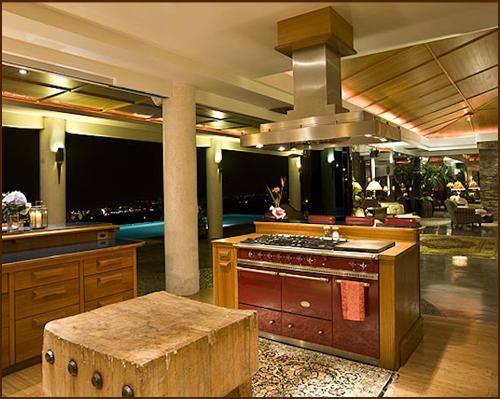 Jennifer Day Hawaii Kitchen Design