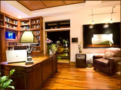 Jennifer Day Hawaii Interior Design