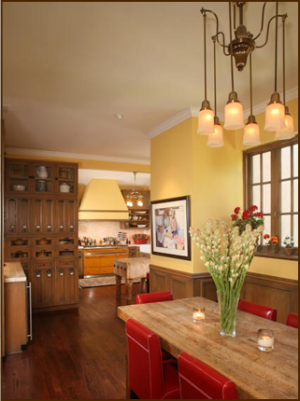 Jennifer Day Lynwood Kitchen Design