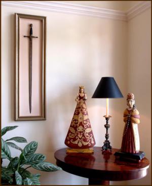 Jennifer Day Lynwood Interior Design