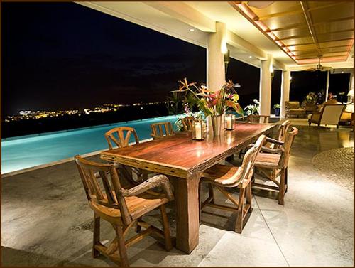 Jennifer Day Hawaii Patio Design