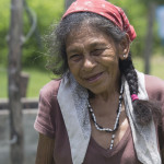 Esmerelda age 79